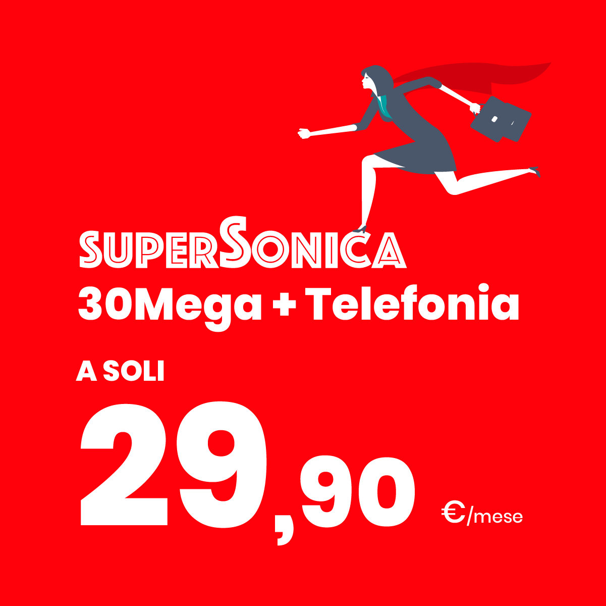 supersonica sonicatel